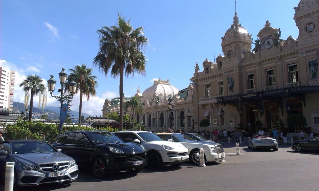 Открытие фирмы в монако операционный план бизнес плана