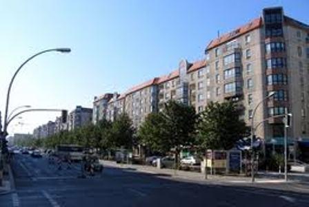 Недорогие квартиры в берлине скалея италия недвижимость ознакомительный тур
